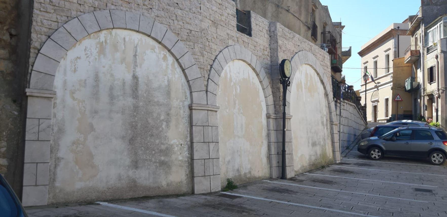 La street art per rigenerare le Madonie